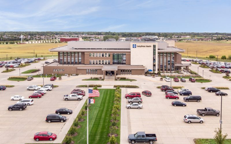 UnityPoint Clinic Prairie